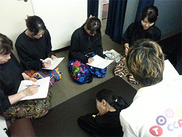 座学で学ぶスクール制たち