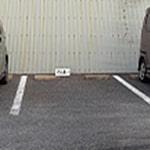 駐車場の案内写真04
